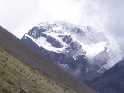 Indian temples iconography himalayas a living power center - Kailash mansarovar om ...
