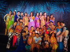 Amazing Show Boracay