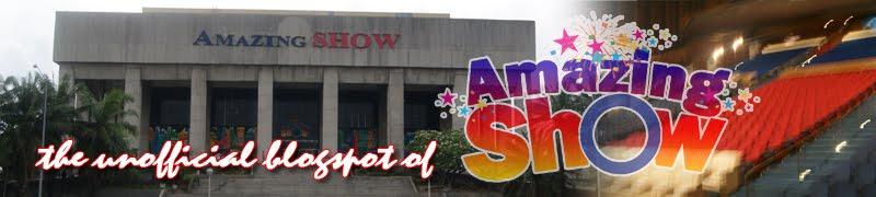 amazing philippine theatre