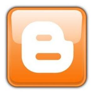 criar um blogspot