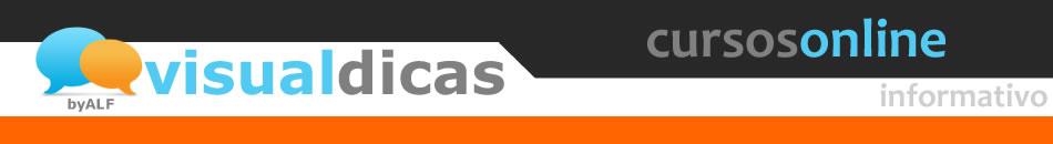Visual Dicas - Informativo