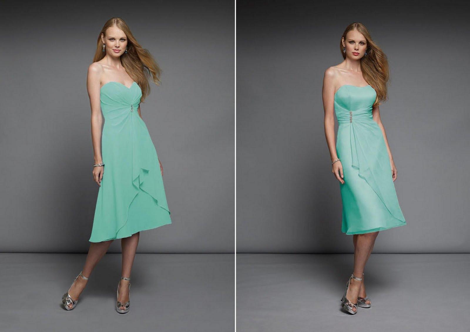 Купить Платье Цвета Тиффани