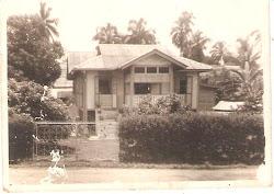 Nostalgia rumah asal