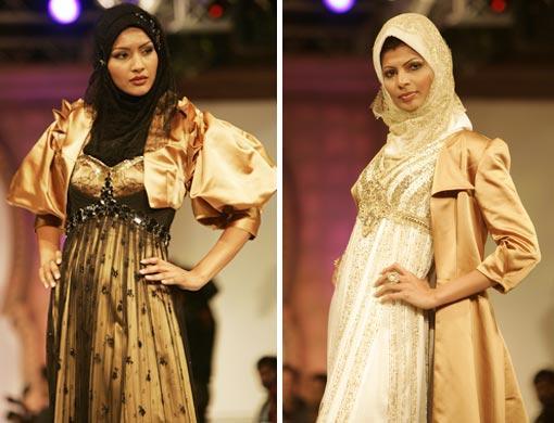 muslim fashion designers