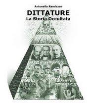 """E' DISPONIBILE LA NUOVA EDIZIONE DEL LIBRO """"DITTATURE. LA STORIA OCCULTATA""""!"""