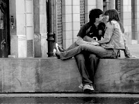 teen couples young couples cute couple black and white wallpaper