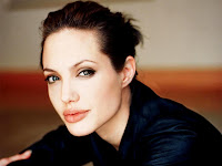 angelina jolie background 1024 x 768 widescreen