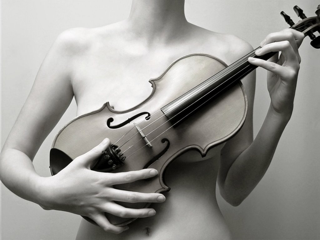 Violinist Wallpapers Beautiful Wallpapers