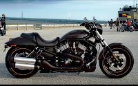 harleydavidson motorbike VRSCDX Night Rod Special vrsc Harley Davidson new motorcycle 2008