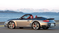 Porsche Boxster 1366x768 Wallpaper