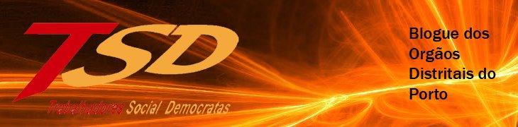 TRABALHADORES SOCIAIS DEMOCRATAS