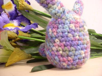 Knitting Pattern Central Easter : CROCHET PATTERNS FOR EASTER EGG COZIES - Crochet Club