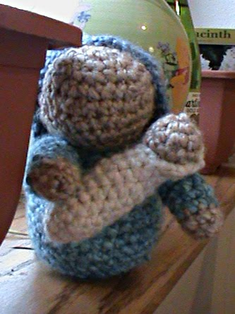 Amigurumi Nativity - Ravelry - a knit and crochet community