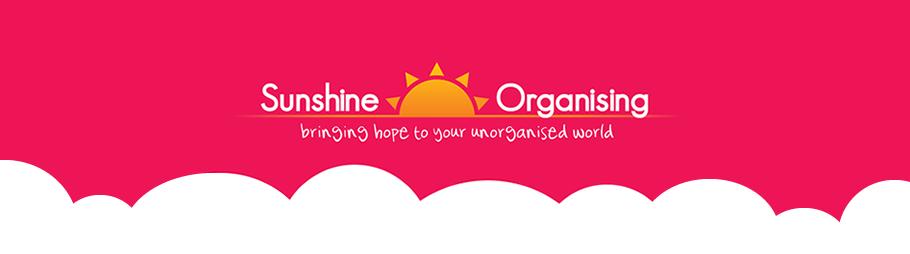Sunshine Organising