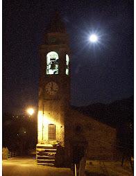 19 Luglio 2008: Montereggio by night