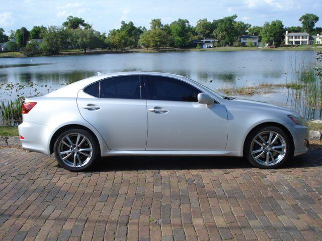 winter park sales: 2008 lexus is 350 sedan
