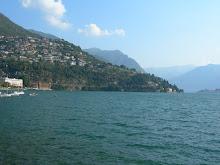 Spring - Lake of Como