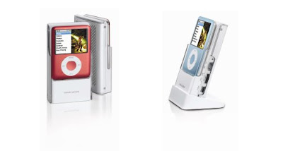 Creative TravelSound i80 For iPod Nano