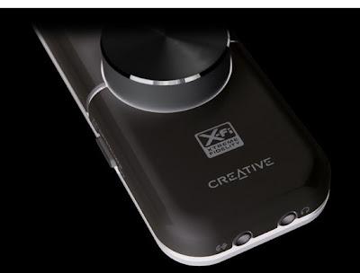 Creative Xmod