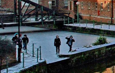 Leeds Canal Kids