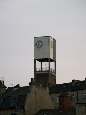 Clock Tower Shipley