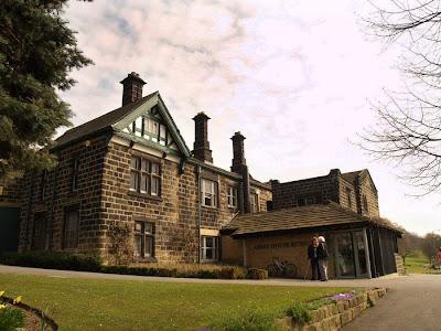 Abbey house Museum Leeds
