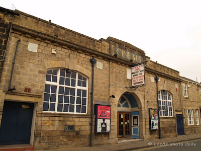 Cottage Road Cinema Headingley Leeds