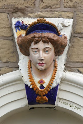 Womans Head Woodhouse Leeds