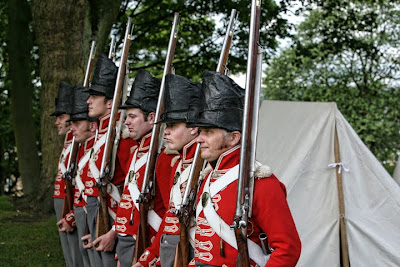 33rd Regiment of Foot Halifax