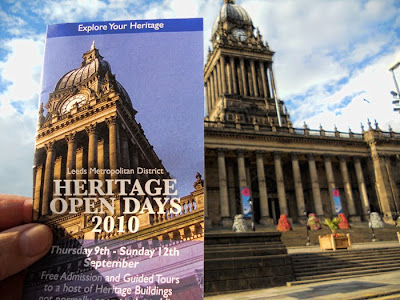 Leeds Heritage Open Days