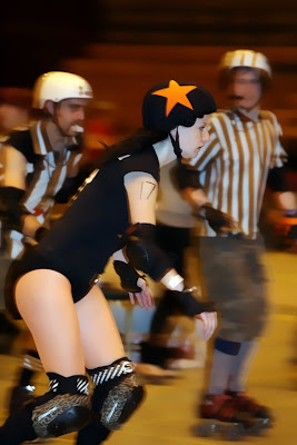 Sheffield Steel Rollergirls