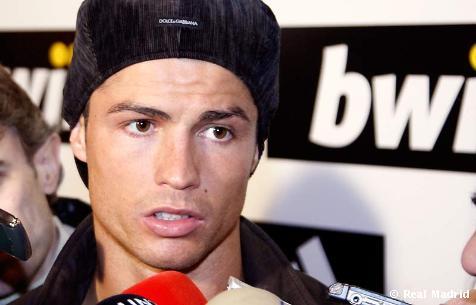 cristiano ronaldo son 2011. Cristiano Ronaldo is an