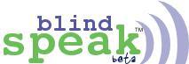 BlindSpeak