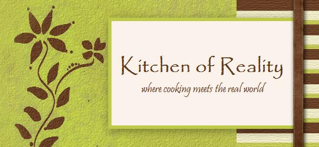 Kitchen of Reality