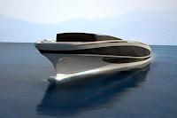 Why, lo yacht dei sogni a forma di isola