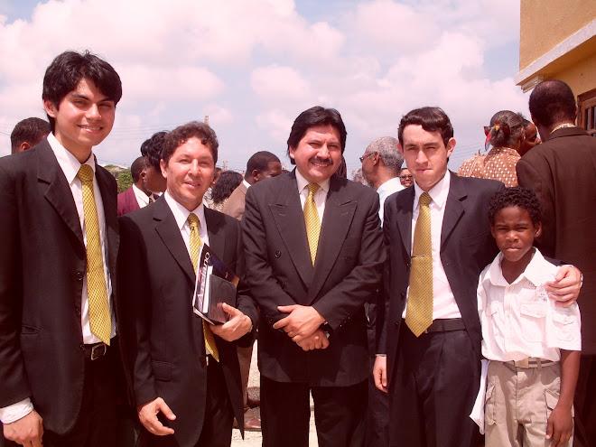 Curazao 2008