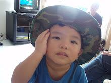 Cutest Boy in The World