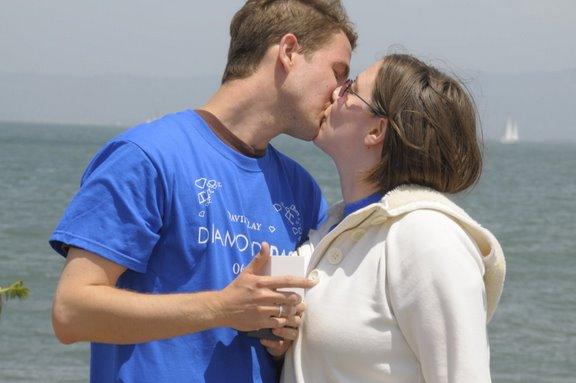 [kisses]