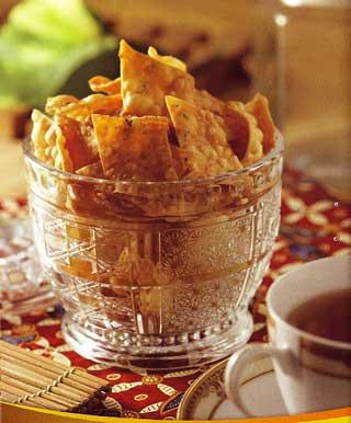 Resep Kue Bawang