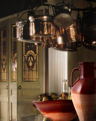 Decorative Accessories & Pottery — Old-House Online