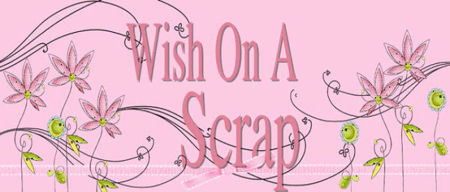 Wish On A Scrap