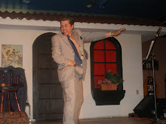 GUSTAVO SALINAS SHOWMAN