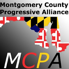 Montgomrey County Progressive Alliance