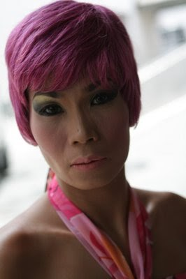 Pokwang- top ugliest philippine celebrities / myLot