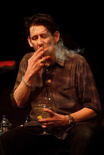 the Pogues, Shane MacGowan