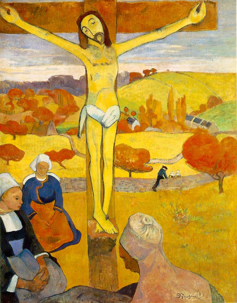 [gauguin.christ-jaune]