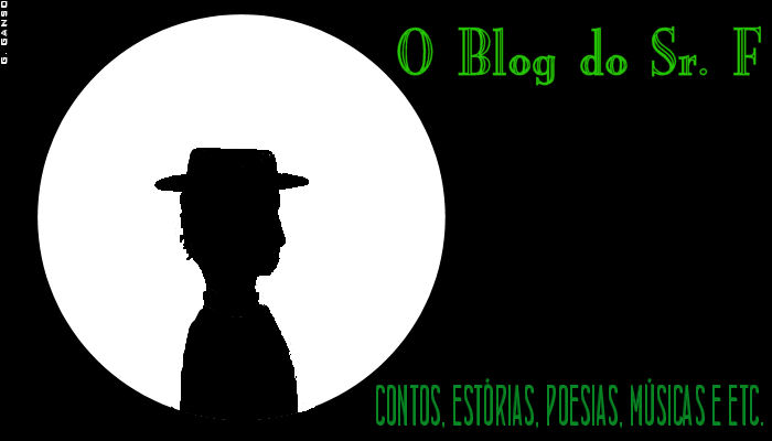 O blog do Sr.F