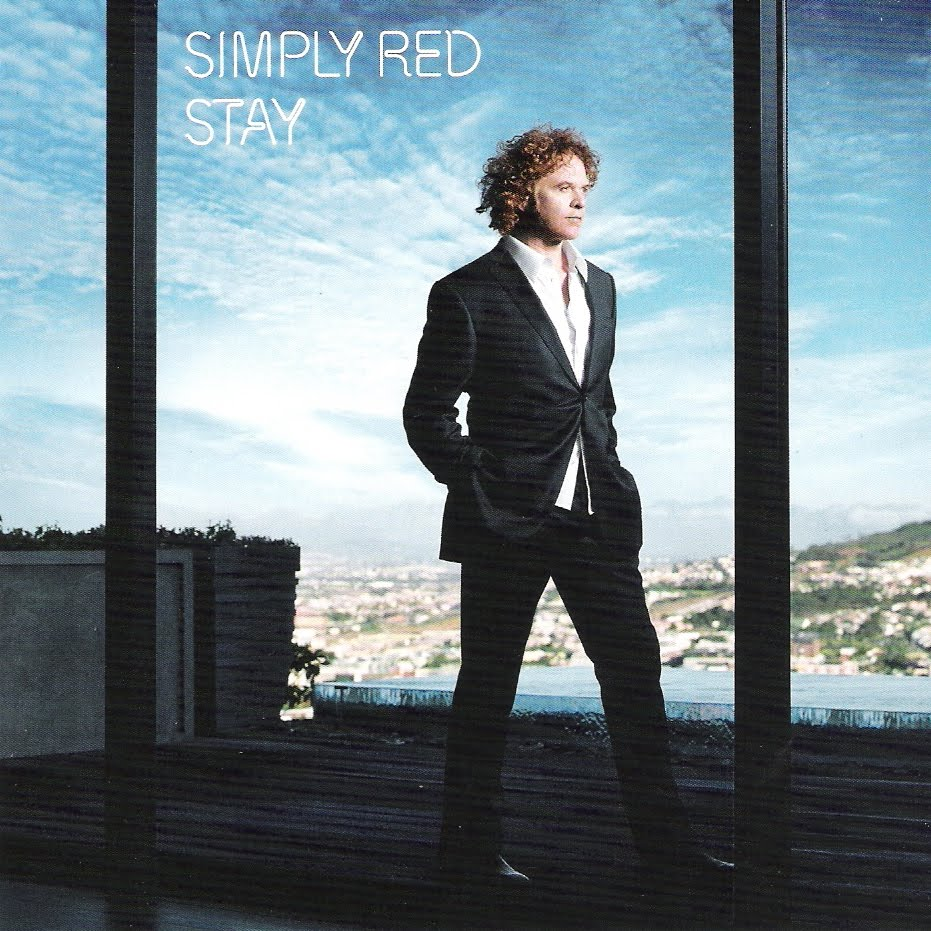 Toda Mi M Sica Stay Simply Red 2007