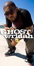 Ghostwridah