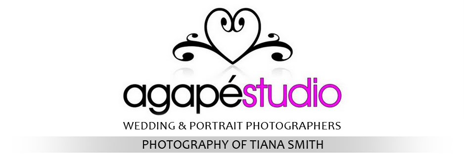 Agapé Studio  |  Tiana Smith